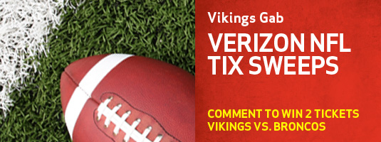 vikings playoff tickets giveaway