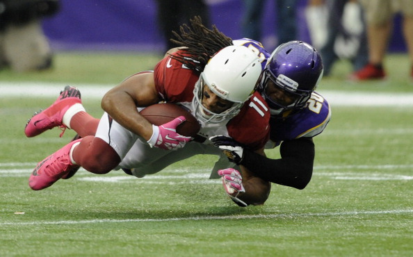 Defense Lowers the Boom on Arizona as Vikings Top Cardinals 21-…
