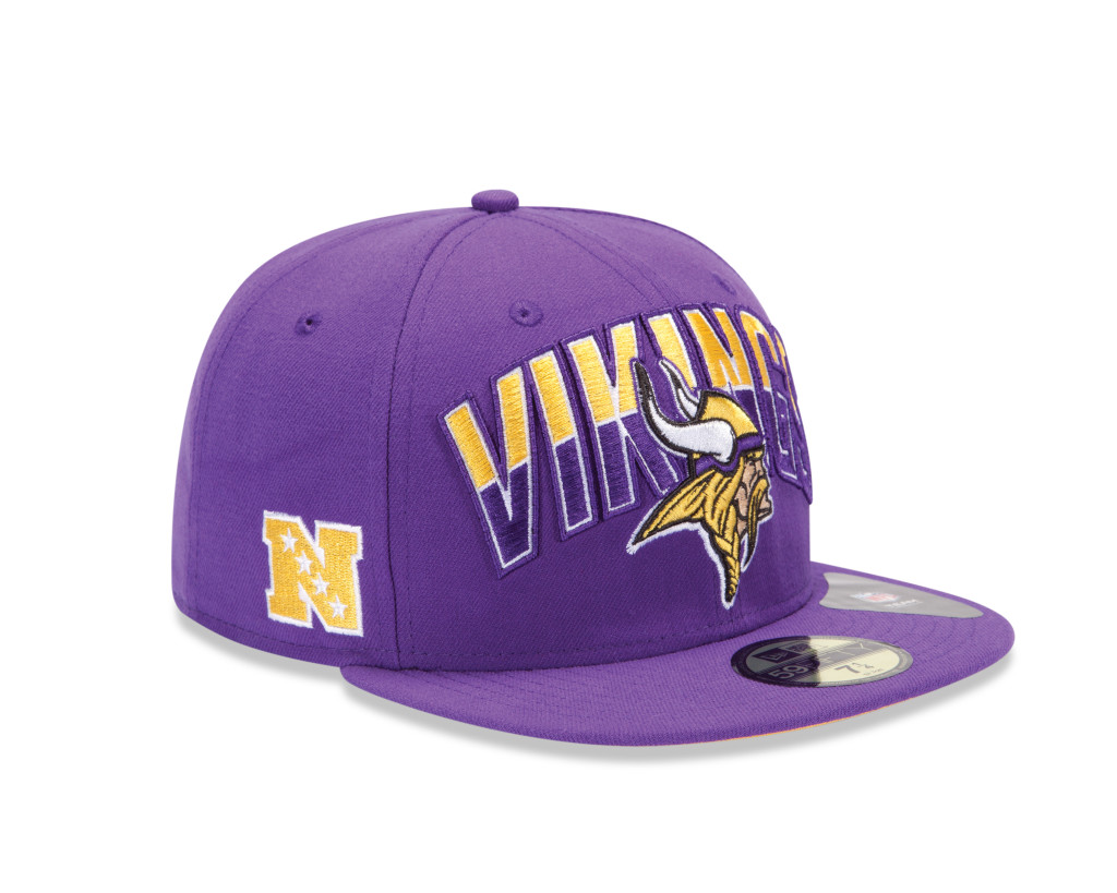 Minnesota Vikings (ANGLE)